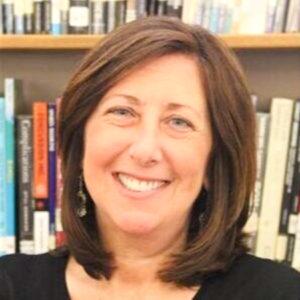 Sharon Lasher