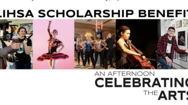 LIHSA Scholarship Benefit