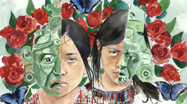 Jose Flores Artwork