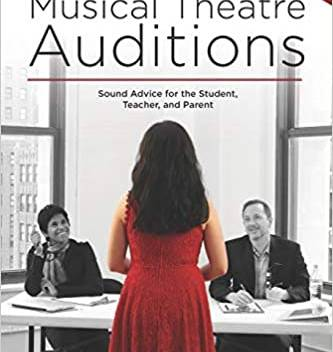 Mastering College Musical Theatre Auditions